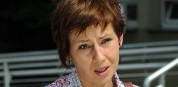 Aktorka ze spotów PiS: Nie zostałam pobita