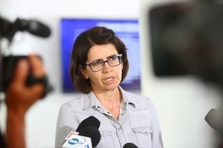 Ministerstwo Cyfryzacji: Wystąpienie do prokuratury ws. bazy PESEL było jedyną drogą