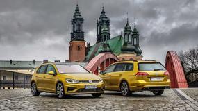 "Discover Pro czyli Volkswagen Golf ""na bogato"""