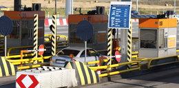 Koniec z otwieraniem bramek na autostradach