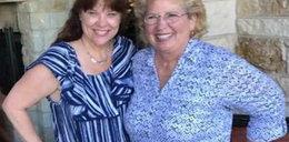 Matka i córka spotkały się po 52 latach od rozstania