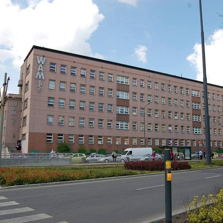 Uniwersytecki Szpital Kliniczny im. WAM