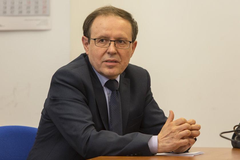 Tadeusz Szkudlarz