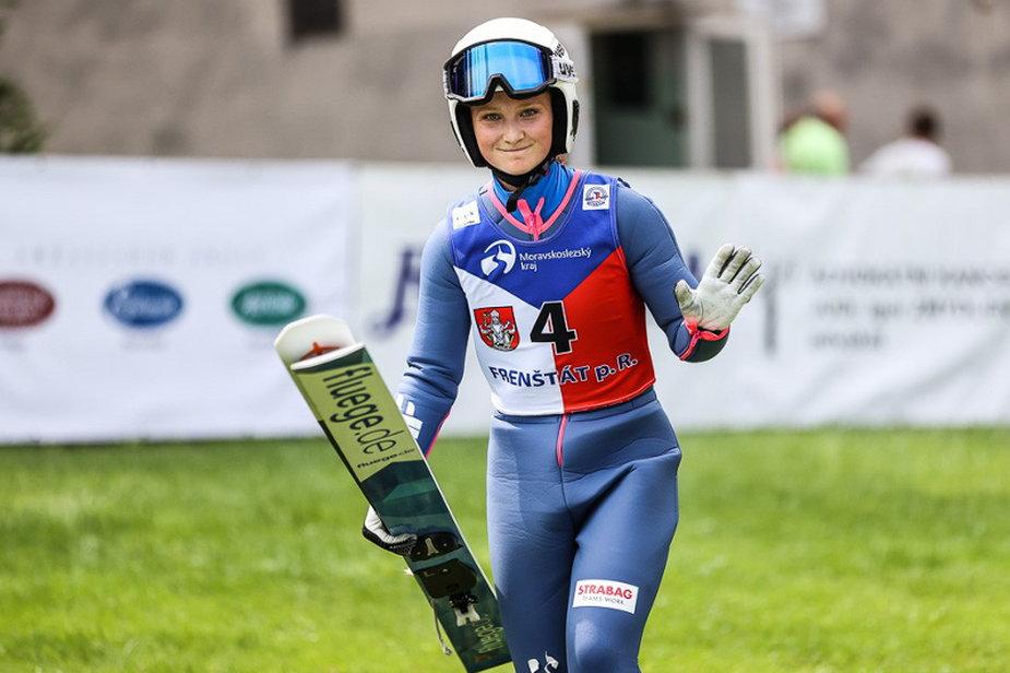 Klara Ulrichova