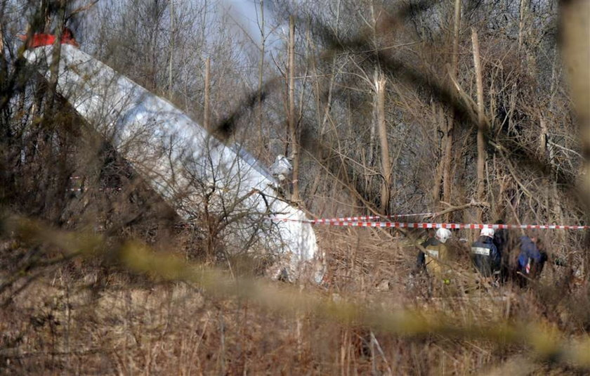 Czy to są dowody na morderstwo w Smoleńsku?