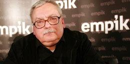 """Rosyjski pisarz pogardliwie o autorze """"Wiedźmina"""""""