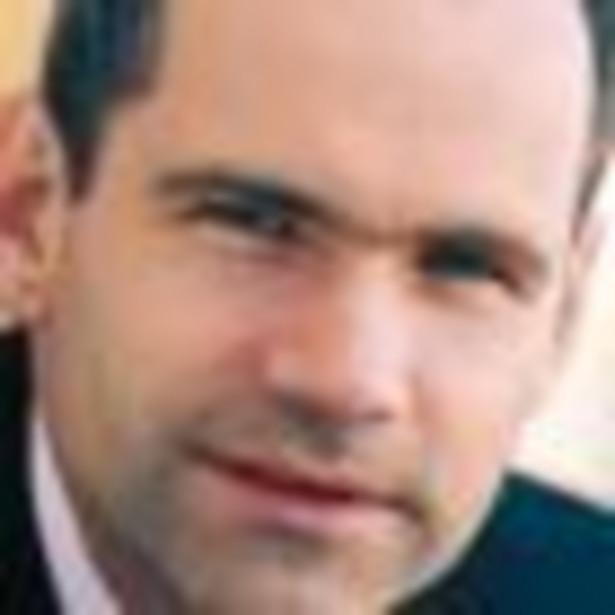Paweł Grząbka, dyrektor zarządzający CEE Property Group