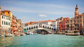 Nowe badania: Wenecji grozi całkowite zalanie do 2100 roku