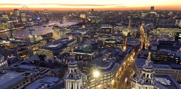 Ceny domów w najdroższych rejonach Londynu wzrosły o 49 proc. od marca 2009, kiedy osiągnęły one najniższy poziom.