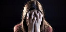 Dramat upośledzonej kobiety. Czy jest ofiarą gwałtu na cmentarzu?
