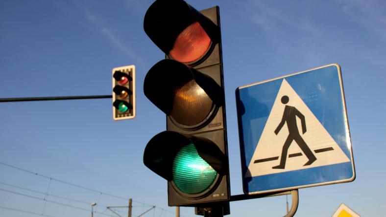 Radni PiS chcą konsultacji ws. sekundników na skrzyżowaniach