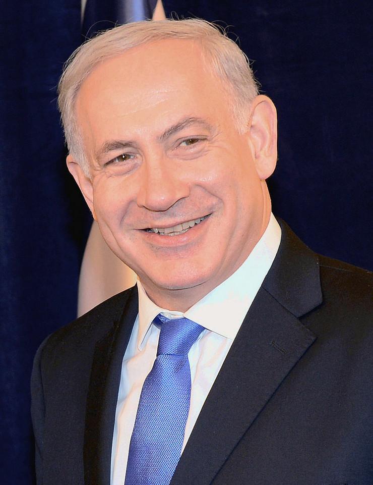 Benjamin Netanijahu