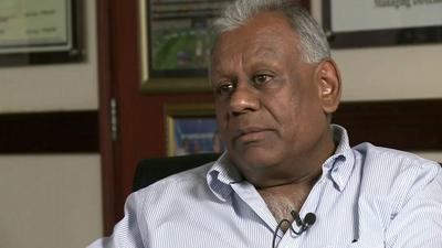Court orders arrest of former Nakumatt CEO Atul Shah