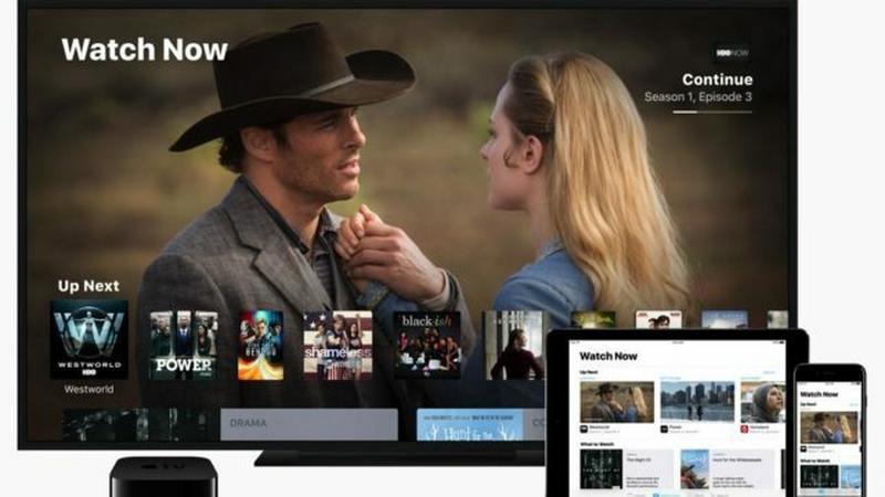Apple zainteresowany nowym serialem z Jennifer Aniston