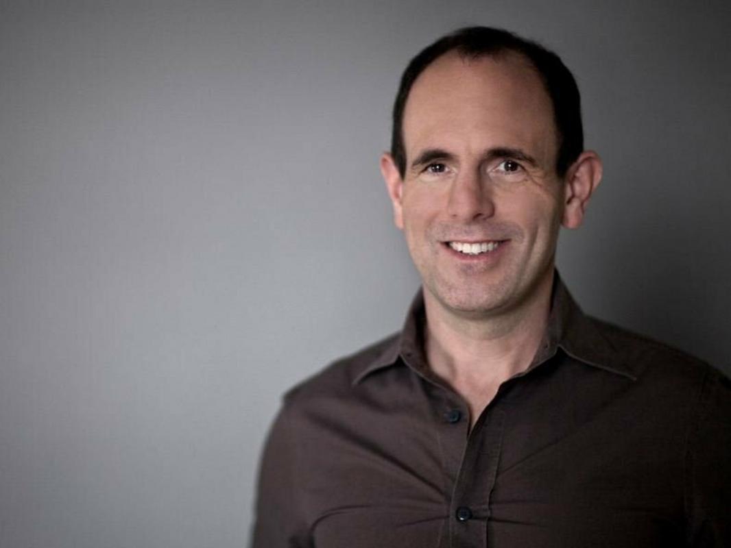 Keith Rabois, członek zarządu i jeden z założycieli Opendoor