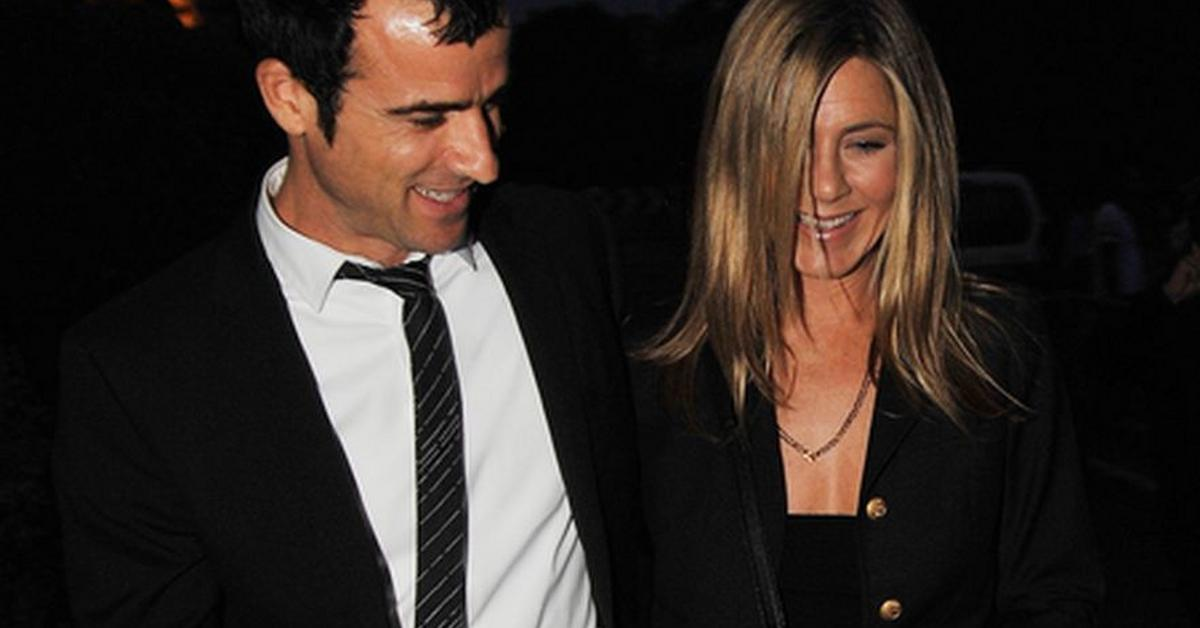 Lista randek Jennifer Aniston darmowe randki Binghamton