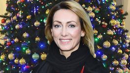 """Anna Kalczyńska: wegetarianizm zmienił jej podejście do świąt. """"Teraz naprawdę ucztujemy!"""""""