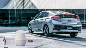 Google i Hyundai połączą dom z samochodem