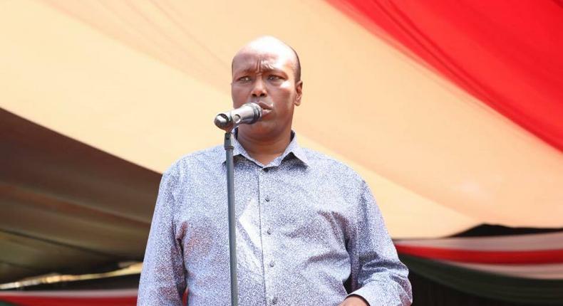 Nakuru BBI rally postponed to March 21st - Nakuru Governor Lee Kinyanjui