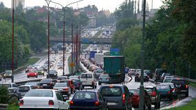 Alternatywne trasy dojazdu nad Bałtyk, do Gdańska, na Mazury i w Bieszczady