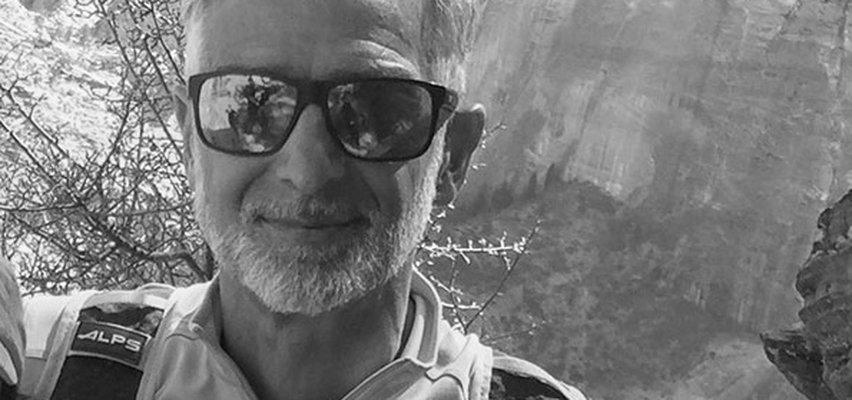 Fred Zalokar nie żyje. Ciało biegacza i alpinisty odnaleziono po kilkudniowych poszukiwaniach