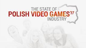 Udostępniono raport z badania kondycji polskiego rynku gier