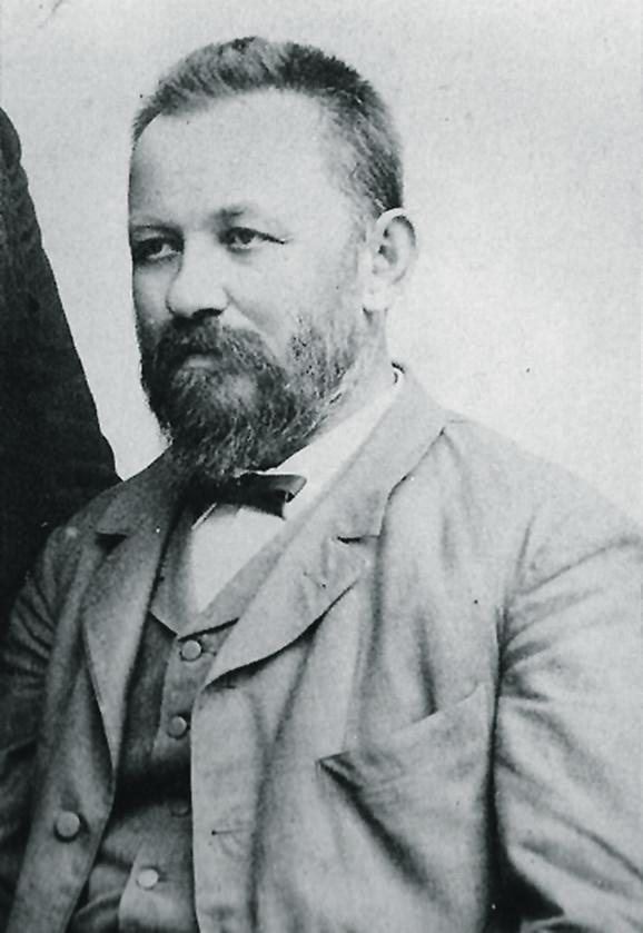 Bio je jedan od osnivača Srpske kraljevske akademije, današnje SANU