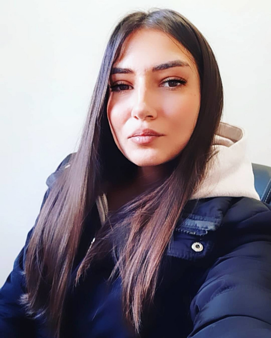 Marija Ramadanovski