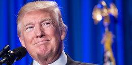 Trump nominował dożywotniego sędziego Sądu Najwyższego