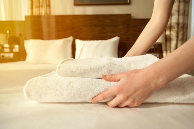 hotel, posao, turizam
