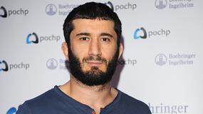Mamed Chalidow opowiedział o tym, jak został porwany