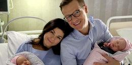 """Poród w """"M jak miłość"""" Kinga zacznie rodzić w trakcie romantycznej kolacji"""