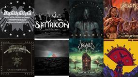 Metal Max 11: recenzje Turbowolf, Satyricon, Hawkwind i inne