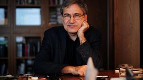 Orhan Pamuk: nie zostawiajcie nas!
