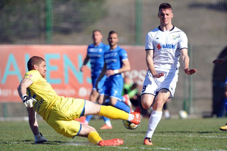 FK Zlatibor, Fk Metalac