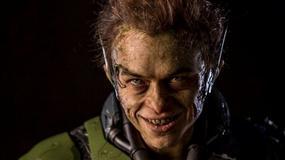 """Dane DeHaan jako Zielony Goblin: nowe zdjęcie z """"Niesamowitego Spider-Mana 2"""""""