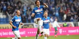 Lech walczy o milion euro