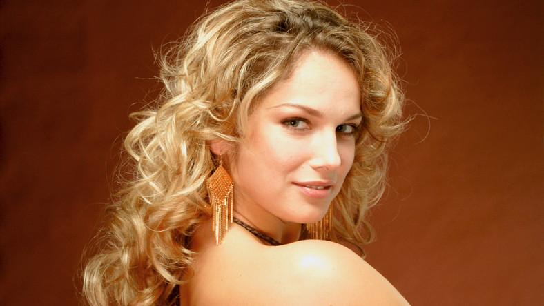 Joanna Liszowska ma słabość do pięknych zapachów