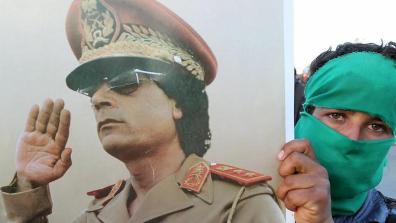 Bilans wojny w Libii? Tysiąc ofiar