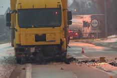 saobracajna nesreca Brcko kamion