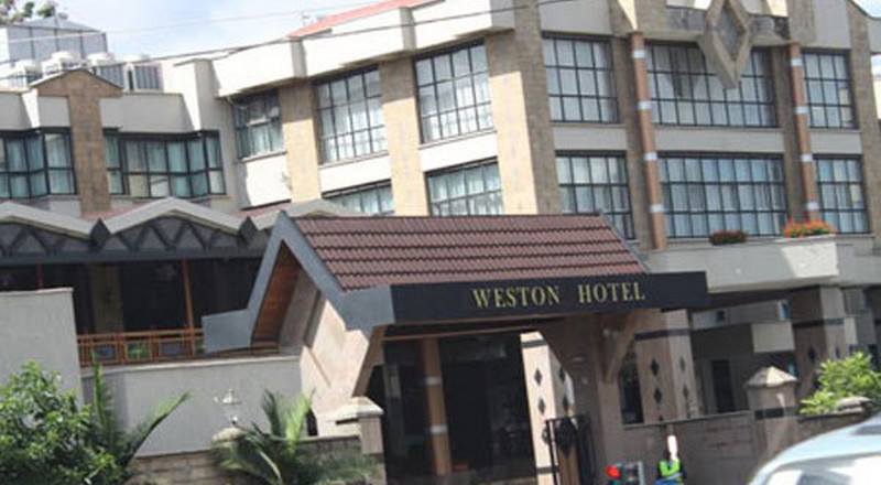 DP Ruto's Weston Hotel in fresh trouble