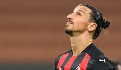 Zlatan Ibrahimović szokuje nie tylko na boisku