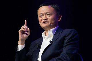 Jack Ma odnaleziony