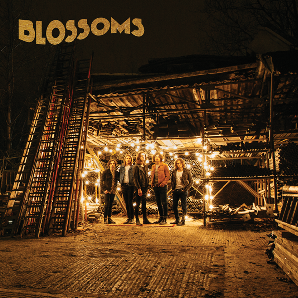 "Blossoms - ""Blossoms"""