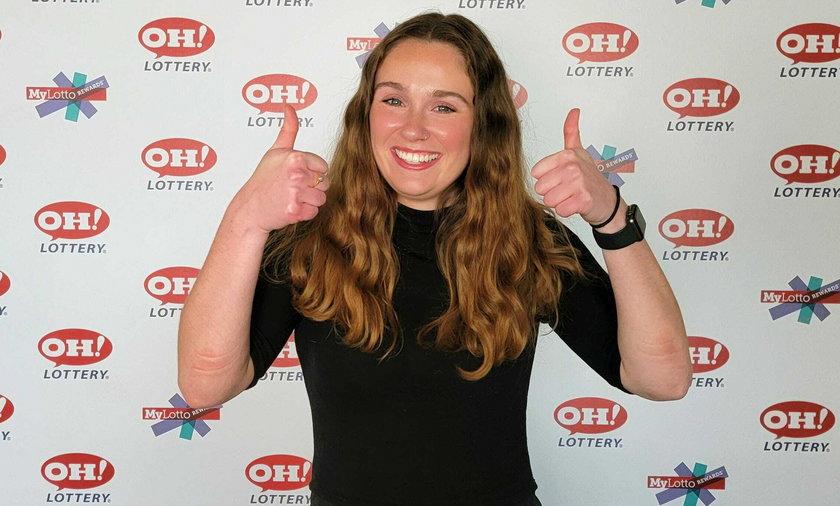 Wzięła udział w loterii szczepionkowej i wygrała 3,5 miliona złotych!