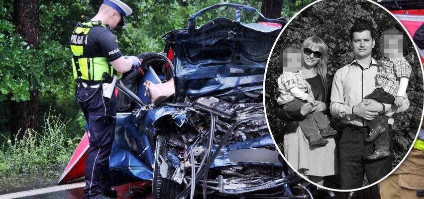 Tragedia w Jamnicy. Grzegorz G. pozbawił życia małżeństwo, które osierociło trzech synów. Co się stanie ze sprawcą koszmarnego wypadku?