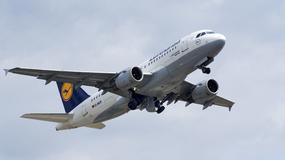 Nowe połączenie Lufthansy z Krakowa do Frankfurtu - linia świętuje 10 lat ciągłym wzrostem liczby pasażerów
