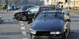 Na polskich drogach giną ludzie jadący na groby