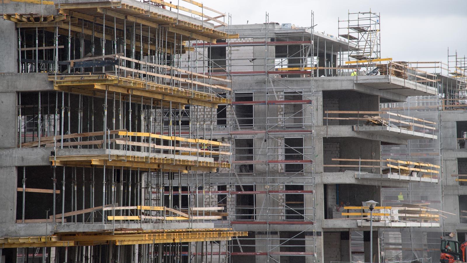 Jakich mieszkań szukają Polacy? Zmienia się popyt na nieruchomości