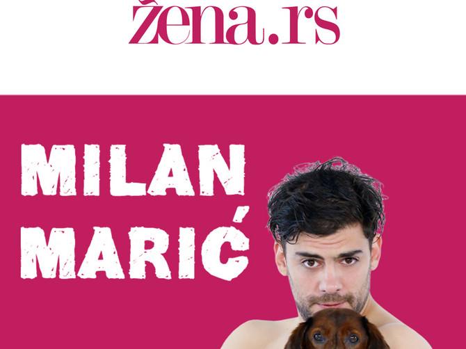 Milanovo pismo ganulo je Srbiju, a kada vam sutra ovo kaže, RASTOPIĆETE SE